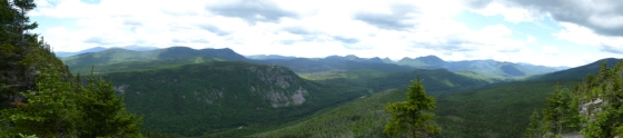 Pano from Zeacliff