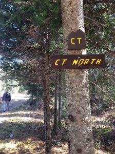 Cohos Trail